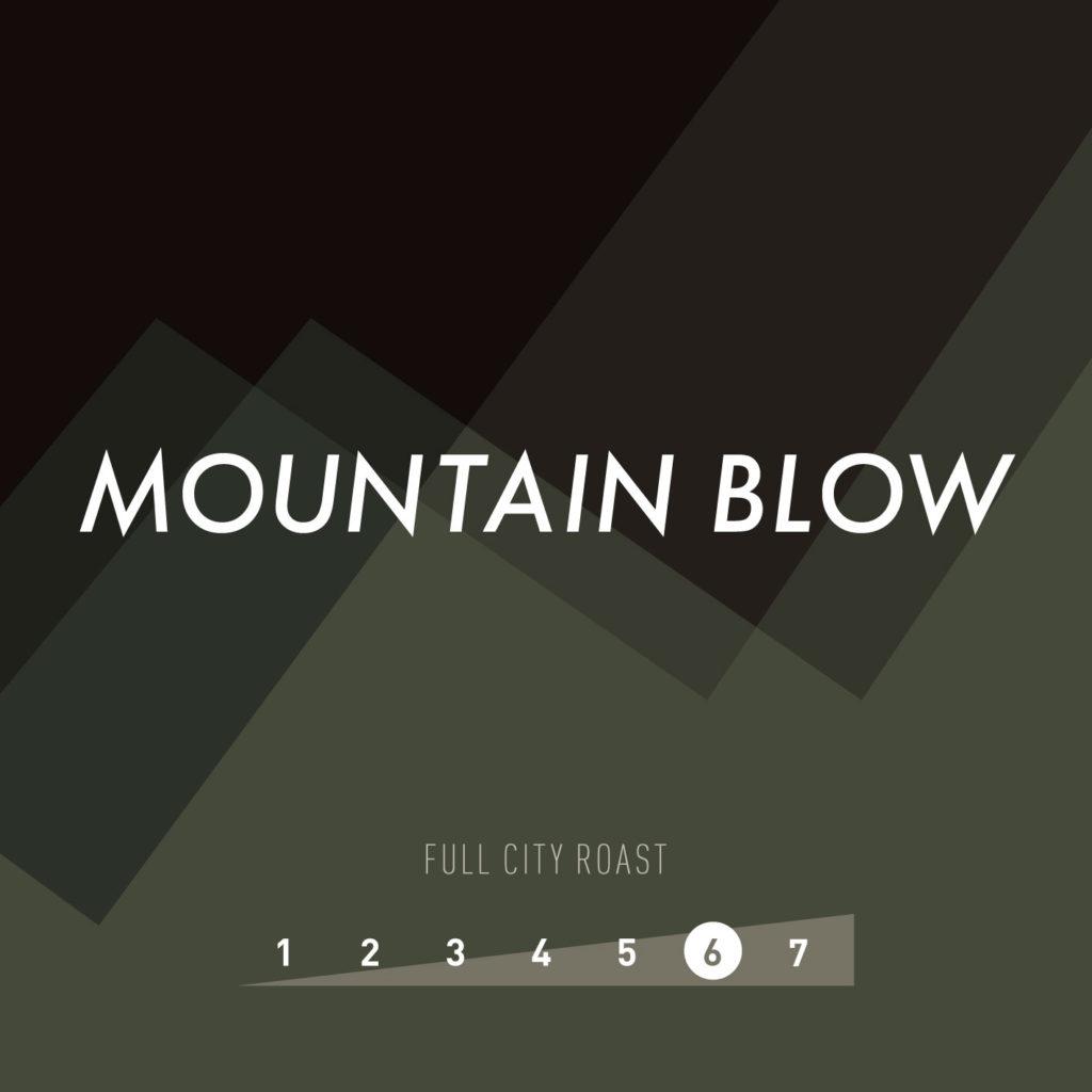 MOUNTAIN BLOW(マウンテンブロウ)