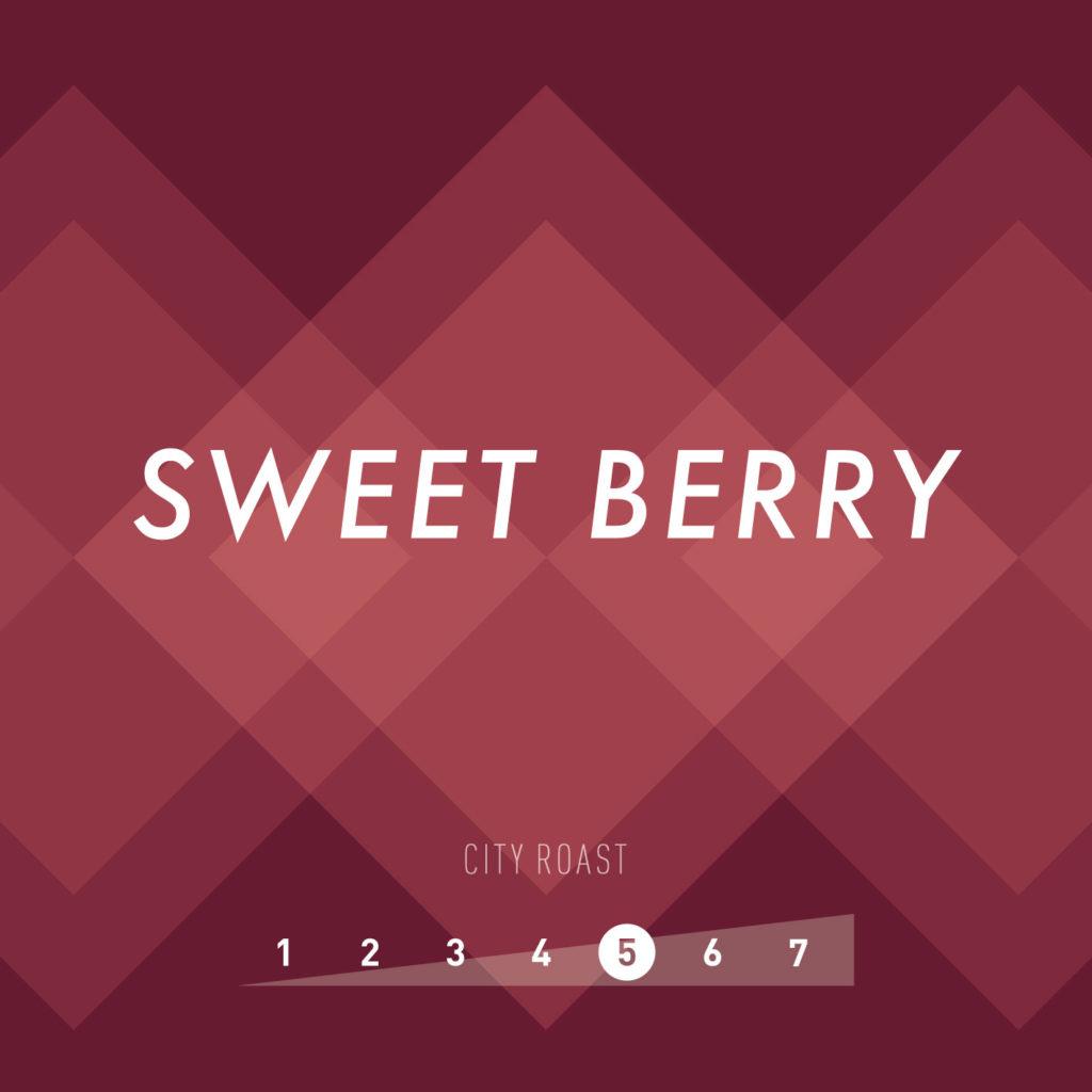 SWEET BERRY(スウィートベリー)